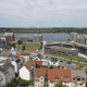 Aerial view of Rostock city - PhotoDune Item for Sale