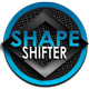 Shapeshifter Facebook Timeline - GraphicRiver Item for Sale