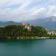 Slovenia Beautiful Nature  Resort Lake Bled - VideoHive Item for Sale