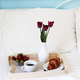 breakfast in bed - PhotoDune Item for Sale
