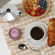 breakfast table - PhotoDune Item for Sale
