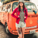 Summer Fashion Blogger Lightroom Workflow - GraphicRiver Item for Sale