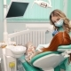 Young Woman at Reception with Dentist - VideoHive Item for Sale