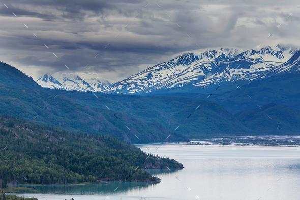 Alaska - Stock Photo - Images