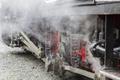 Steam Locomotive Details - PhotoDune Item for Sale