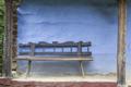 Wood bench - PhotoDune Item for Sale