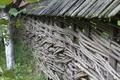 Tree Brach Garden Fence - PhotoDune Item for Sale