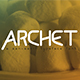 Archet Font - GraphicRiver Item for Sale