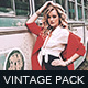 Vintage Color Grade Pack - GraphicRiver Item for Sale