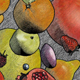 Fruits Fall Drawing Render - VideoHive Item for Sale