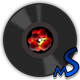 Simple Vinyl Record - GraphicRiver Item for Sale