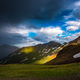 Cinnamon Pass Colorado after the rain - PhotoDune Item for Sale