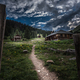 Animas Forks Ghost Town Colorado - PhotoDune Item for Sale