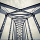 steel framework bridge closeup - PhotoDune Item for Sale
