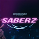 Saberz Font - GraphicRiver Item for Sale