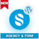 Studio, Agency, Firm   Solabiz - ThemeForest Item for Sale