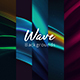 Wave Backgrounds