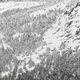 Winter mountain forest snowy landscape. Navacerrada, Spain. Horizontal - PhotoDune Item for Sale