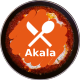 Akala - Mobile Template for Food, Cafe and Restaurant
