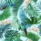 Tropical Emerald Pattern - GraphicRiver Item for Sale