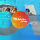 Travel Holiday Show - VideoHive Item for Sale