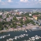Aerial View of Kotka - VideoHive Item for Sale