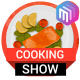 Love Cook - Cooking Show Pack - VideoHive Item for Sale