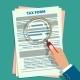 Tax Form Audit - GraphicRiver Item for Sale