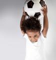 Cute little goalkeeper - PhotoDune Item for Sale