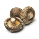 Dried shiitake mushrooms - PhotoDune Item for Sale