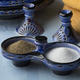 Moroccan pepper and salt set - PhotoDune Item for Sale