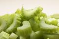 Heap of fresh cut celery - PhotoDune Item for Sale