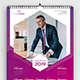 Calendar 2019 - GraphicRiver Item for Sale