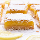 Dessert lemon bars - PhotoDune Item for Sale