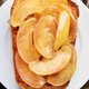 Caramelized apples on toast bread - PhotoDune Item for Sale