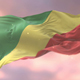 Flag of the Republic of the Congo at Sunset - VideoHive Item for Sale