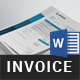 Modern Invoice