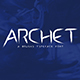 Archet Brushy Font - GraphicRiver Item for Sale