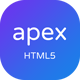 Apex - Multipurpose Responsive HTML5 Landing Page Template (App, Software, Business & Others) - ThemeForest Item for Sale