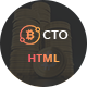 CTO  - Bitcoin Crypto Currency Template - ThemeForest Item for Sale