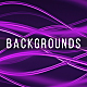 Purple Waves - VideoHive Item for Sale
