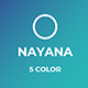 Nayana - PowerPoint Template