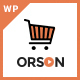 Orson - Innovative Ecommerce WordPress Theme for Online Stores - ThemeForest Item for Sale