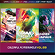 Colorful Flyers Bundle Vol. 69