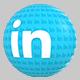 Linkedin 3D Loop - VideoHive Item for Sale
