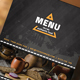Restaurant Menu Vol 46 - GraphicRiver Item for Sale