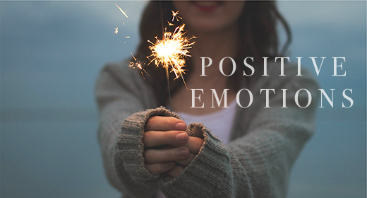 Positive Emotions Music