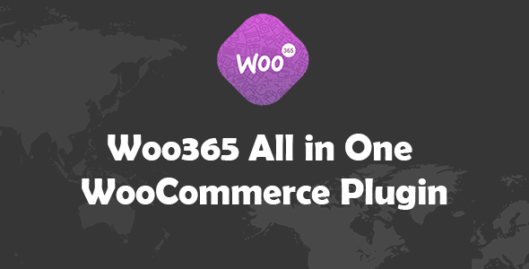 Woo365 : All in One WooCommerce Plugin (WooCommerce)
