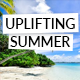 Fresh Uplifting Summer Latin Pop