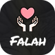 Falah - Charity & NGO HTML Template - ThemeForest Item for Sale